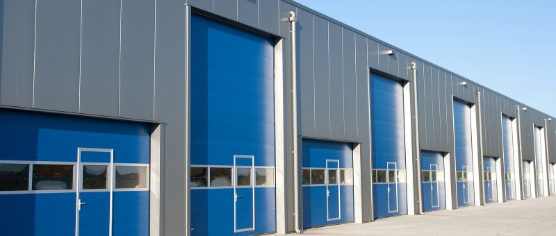 Industrial Property Bristol