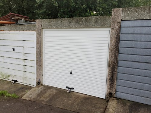 Garage 13, Canford Lane, Westbury On Trym