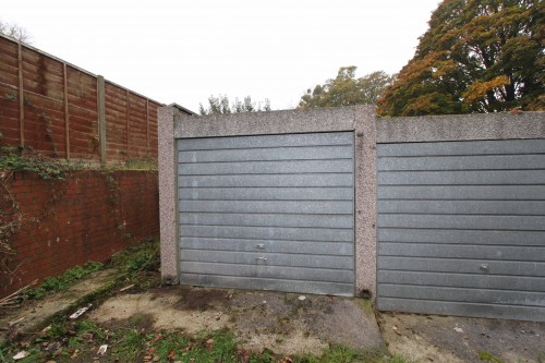 Garage 11, Canford Lane, Westbury On Trym