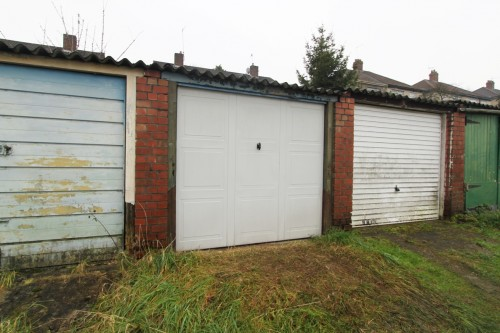 Garage off Willada Close, Bedminster