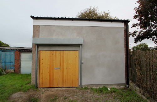 Garage/Workshop off Willada Close, Bedminster