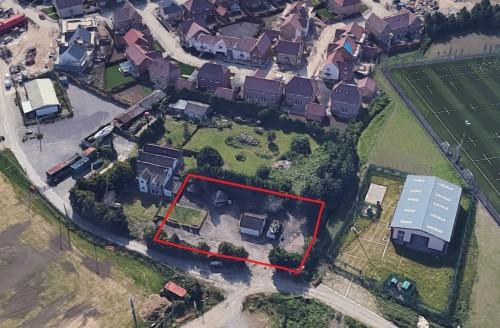 Land adj. 2 Stanley Cottages, Stoke Gifford